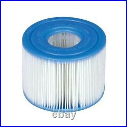 12-Pack Set Spa Hot Tub Filter Cartridge Pool Type S1 Replacement Easy To Clean