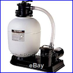 1.5HP HAYWARD S166T Above Ground Swimming Pool SAND FILTER SYSTEM