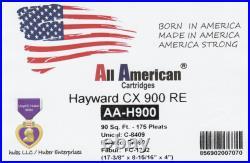 2PK Hayward Star-Clear Plus C900, CX900RE, C-8409, 817-0100N/P, Filter Cartridge