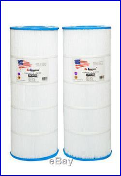 2PK Unicel C-8412 Hayward CX1200RE All American AA-H1200-2 817-0125N Pool Filter
