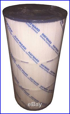 2 Hayward Star-Clear C751 Replacement Filter Cartridge Elements CX760REBVS