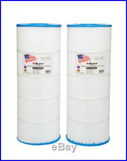 2 PK All American AA-H1500X-2 Hayward CCX1500XRE Xstream Pleatco PXST150 Filter