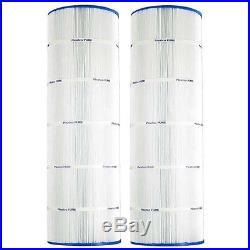 2 Pack Pleatco PA190 Filter Cartridge Hayward CX1900RE Waterway 817-0200P C-8420