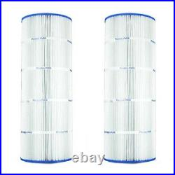 2 Pk Pleatco PA100 Filter Cartridge Hayward Star Clear II C1100 C-8610 CX1100RE