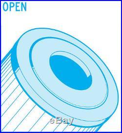 2 Unicel C-7697 Spa Pool Replacement Cartridge Filter Harmsco SC/TC 155 FC-6115