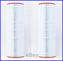 2 Unicel C-9419 Pentair Clean Clear Predator 200 Sq Ft Filter Cartridge R173217
