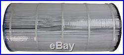 2 Unicel C-9481 Jacuzzi Sherlock Spa Filter Cartridge 120 Sq Ft FC-1401 PJ120-4