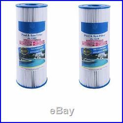 2 X Spa Filter Dynamic 03FIL1600 Pleatco PRB50-IN Filbur FC-2390 Unicel C-4950