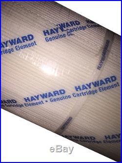 4 Hayward Blue C3000 C3020 C3025 Replacement Filter Cartridges CX580XREBVS
