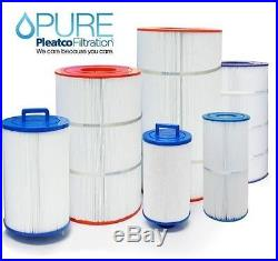 4 PACK NEW PLEATCO PJAN115 FOR JANDY CL 460 POOL FILTER SET C-7468 CARTRIDGES