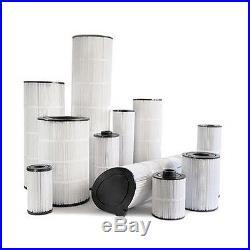 4 Pack Jandy CL340 Repl. Filter Cartridge A0557900 C-7459 FC-0800 PJAN85