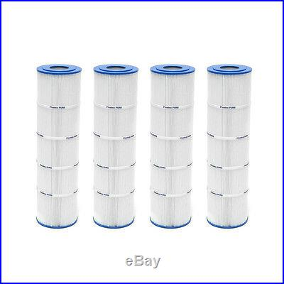 4 Pack Pentair Clean and Clear 420 Replacement Filter Cartridges C-7471 PCC105