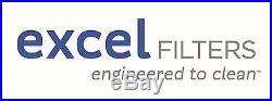 4 Pentair Clean Clear Plus 420 Filter Cartridge XLS718 C-7471 FC-1977 PCC105 USA