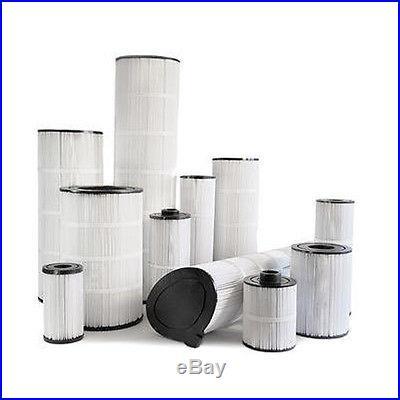 4 Pk Pentair Clean & Clear Plus 320 R178580 Filter Cartridge C-7470 FC1976 PCC80