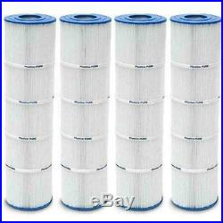 4 Pleatco Filter Cartridges For Jandy CL340 PJAN85 C-7459 FC-0800