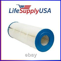 4 Pool Filters for Unicel C-8412 fits 120 Square Foot Cartridge 23-5/6x8-5/16