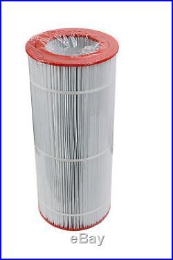 4 Unicel C-9410 100 Sq Ft Pentair Clean Clear Predator Cartridge Filter R173215