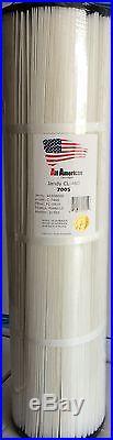 4 pack Jandy CL-460 Unicel C-7468 OEM A0558000 R0554600 FC-0810 Filter Cartridge