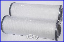 4pcs/lot Arctic Spas & Coyote 2009 Cartridge filter, hot tub spa filter