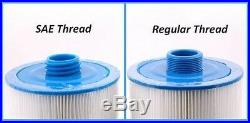 6 pcs Pool Spa Filter 8'x6' 205150 SAE Thread for Sweden norway belgium hot tub