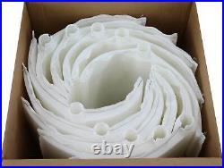7 UNICEL FG-1004 DE Replacement Filter FULL GRID SET 48 Sq Ft + Partial PG-1904