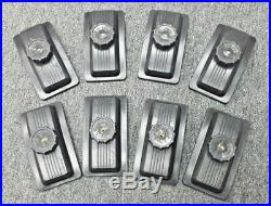(8) System 3 Filter Clamps (bundle) (sta-rite 24850-0200)