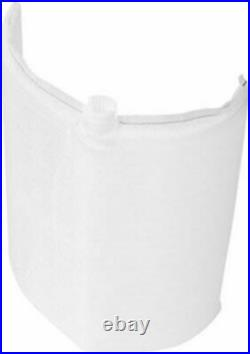 8 UNICEL FG-1004 D. E. Replacement Filter Full Grids 48 Sq Ft 7 Required FG1004