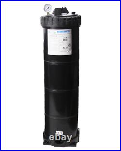 Above Ground 150 Square Ft Cartridge Filter withFilter Element FREE SHIPPING