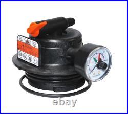 Air Relief Valve Assembly For Hayward C3025/DE6020/DE4820/C2020/DE3620 Filter