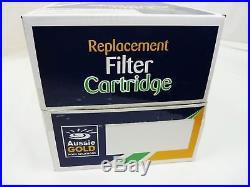 Astral Hurlcon ZX200 Cartridge Filter Element Pool & Spa Aussie Gold Brand