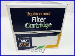 Astral Hurlcon ZX250 Cartridge Filter Element Pool & Spa Aussie Gold Brand