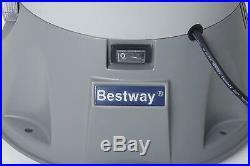 Bestway 58397 Filtro a Sabbia 2006l/h 220-240V Grigio