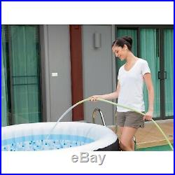 Bestway Lay-Z-Spa Hot Tub Open Box