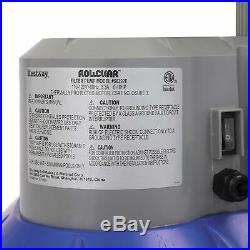 Bestway Pool Filter Replacement Cartridge (6) + Above Ground Pool Filter Pump
