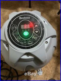 Bestway Spa Pump Heater SaluSpa Model#14133
