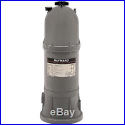 C751 Hayward Star-Clear Plus Cartridge 75 sq. Ft. With 1-1/2in. FIP In Ground Po