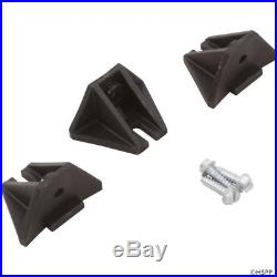 Cartridge Filter, Jacuzzi Sherlock 160, 160sqft, 160gpm, 2fpt