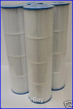 Closeout 4 PACK Pool Filters FIT PA100N C4000 C4025 CX870XRE C-7487 FC-1270