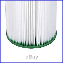 Coleman Type III, A/C 1000/1500 GPH Replacement Filter Pool Cartridge 24 Pack