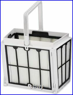DOLPHIN Parts- Ultra-Fine Basket Assembly for S300i and Others, 9991458-R1