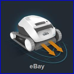 Dolphin E10 Robotic Pool Cleaner with Upgraded Filter 99996133-USF