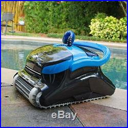 Dolphin Nautilus Plus CleverClean Robotic Pool Cleaner 99996403-PC (USED)