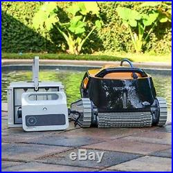 Dolphin Triton PowerStream Plus Robotic Inground Pool Cleaner 99996212-USWI