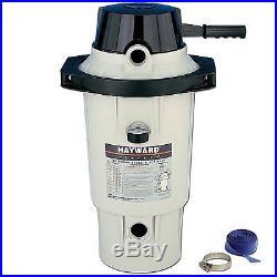 EC40AC Hayward Perflex Extended Cycle D. E. Filter