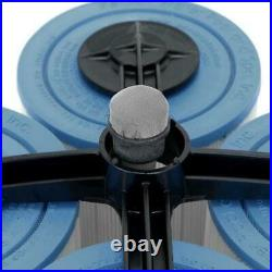 EC-160332 520 sq. Ft. In Ground Pool Cartridge Filter Limited Warranty