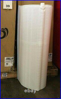 Filbur D. E. FC-9550 Filter Grids Full Set 60 Sq Ft 30 7 Full 1 Partial FS-2005