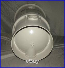 Filter Tank Body New Hayward Perflex OEM ECX4034 EC40AC DE Swimming Pool genuine