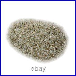 Filterglas Fein Für Pool Sandfilteranlagen 0,5 1,0 MM 25 KG Statt Filtersand