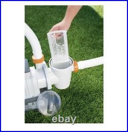 Flowclear 1500 gal. Sand Filter Pump