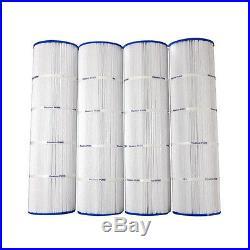 Four(4) Pleatco Hayward Filter CX870RE C-7487 C-7488 C4000 C4020 C4025 PA106
